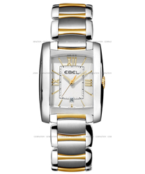 Ebel Brasilia Ladies Watch Model 1215896