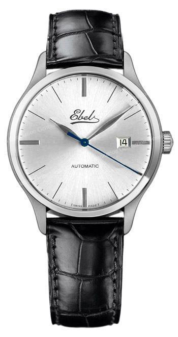 Ebel Classic 100 Mens Wristwatch Model: 1216039