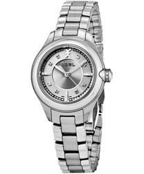 Ebel Onde Ladies Watch Model: 1216092
