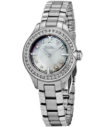 Ebel Onde Ladies Watch Model: 1216096