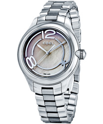 Ebel Onde Ladies Watch Model: 1216103