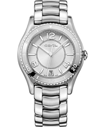 Ebel X-1 Ladies Watch Model 1216107