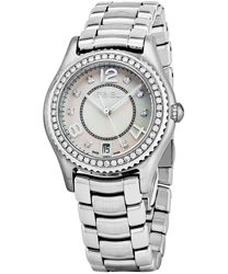 Ebel X-1 Ladies Watch Model 1216110