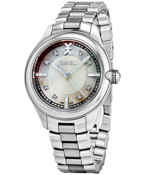 Ebel Onde Ladies Watch Model: 1216136
