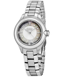 Ebel Onde Ladies Watch Model 1216155
