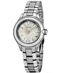 Ebel Onde Ladies Watch Model: 1216173