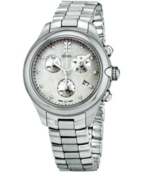 Ebel Onde Ladies Watch Model: 1216177