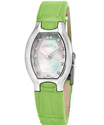 Ebel Beluga Ladies Watch Model 1216206