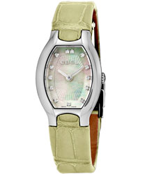 Ebel Beluga Ladies Watch Model 1216207