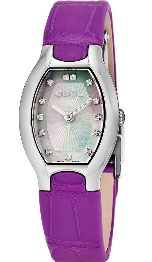 Ebel Beluga Ladies Watch Model 1216245 Thumbnail 2