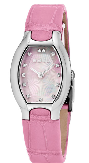 Ebel Beluga Ladies Watch Model 1216246