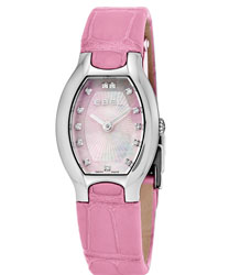 Ebel Beluga Ladies Watch Model: 1216246