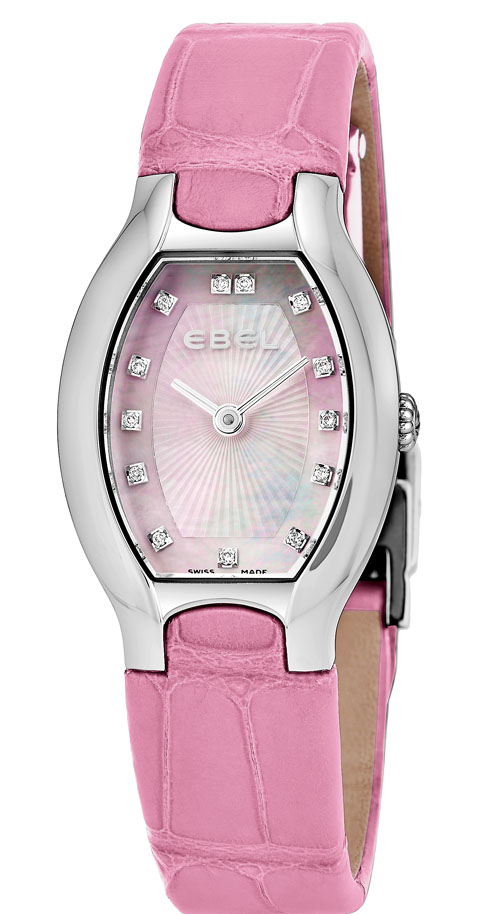 Ebel Beluga Ladies Watch Model 1216246 Thumbnail 2