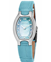 Ebel Beluga Ladies Watch Model 1216248