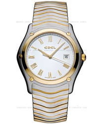 Ebel Classic Men's Watch Model 1255F51-0225