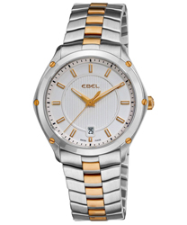 Ebel Classic Men's Watch Model 1955Q42.163450