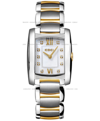 Ebel Brasilia Ladies Watch Model 1976M22-98500