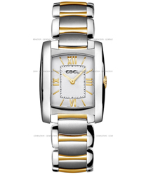 Ebel Brasilia Ladies Watch Model: 1976M22.64500