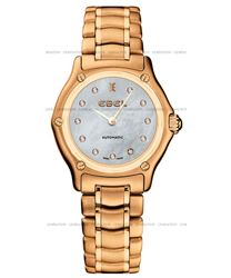 Ebel 1911 Ladies Watch Model 5201L21-9960