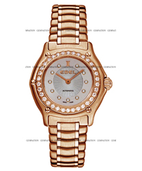 Ebel 1911 Ladies Watch Model 5201L24-6960