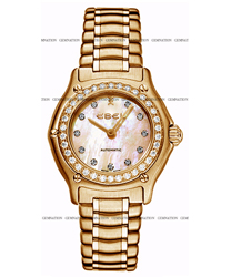 Ebel 1911 Ladies Watch Model 5201L24-9960
