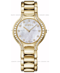 Ebel Beluga Ladies Wristwatch Model: 8256N28.991050