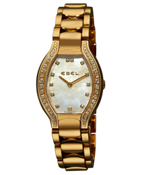 Ebel Beluga Ladies Watch Model 8956P28.991050