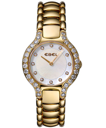 Ebel Beluga Ladies Wristwatch Model: 8976428.9995050