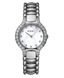 Ebel Beluga Ladies Wristwatch