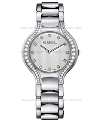Ebel Beluga Ladies Wristwatch Model: 9003N18.691050