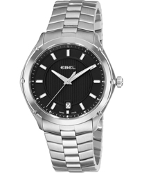 Ebel Classic Men's Watch Model 9020Q41.153450