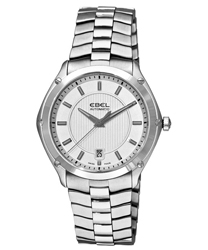 Ebel Classic Men's Watch Model 9020Q41.163450