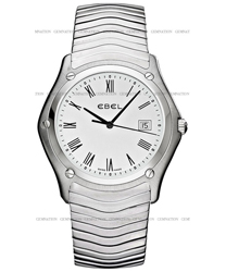 Ebel Classic Mens Wristwatch