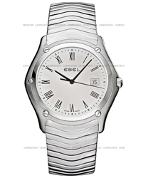 Ebel Classic Men's Watch Model 9255F41-6125