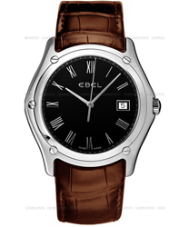 Ebel Classic Men's Watch Model 9255F51-5235134