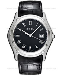 Ebel Classic Men's Watch Model 9255F51-5235136