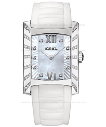 Ebel Brasilia Ladies Wristwatch