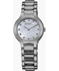 Ebel Beluga Ladies Wristwatch Model: 9256N22.9950