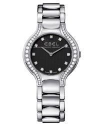 Ebel Beluga Ladies Wristwatch Model: 9256N28.391050