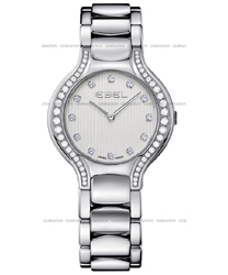 Ebel Beluga Ladies Wristwatch Model: 9256N28.691050