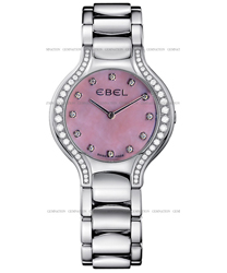 Ebel Beluga Ladies Wristwatch Model: 9256N28.971050