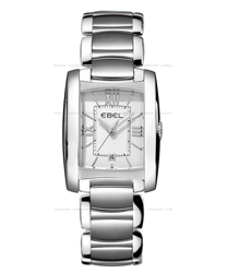 Ebel Brasilia Ladies Watch Model: 9257M32-64500