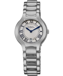 Ebel Beluga Ladies Watch Model 9258N22.6150