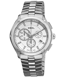 Ebel Classic Men's Watch Model 9503Q51.163450