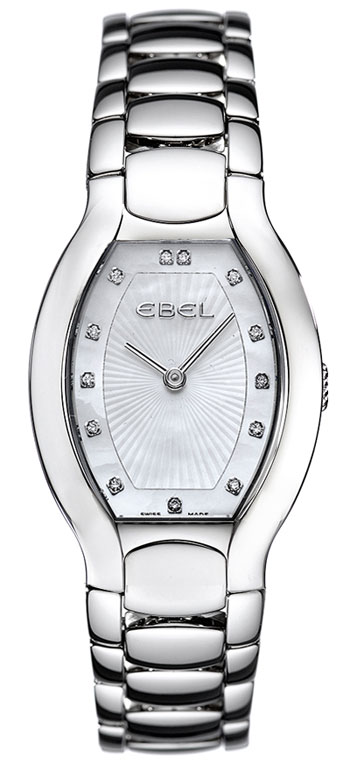 Ebel Beluga Ladies Watch Model 9656G21.99970