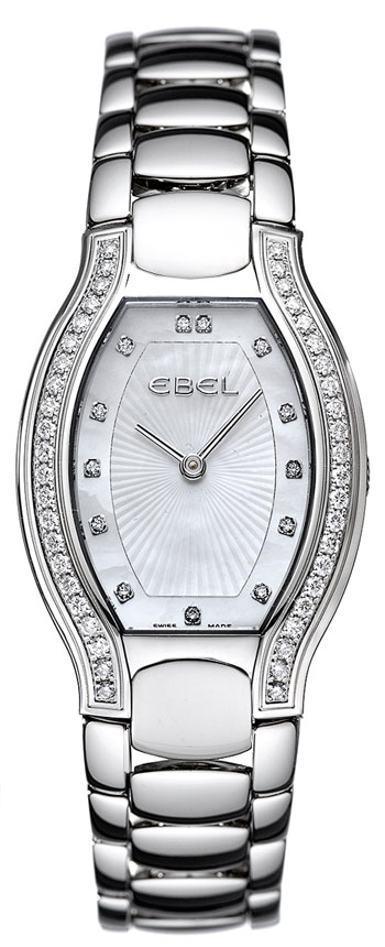 Ebel Beluga Ladies Watch Model 9656G28.9991070