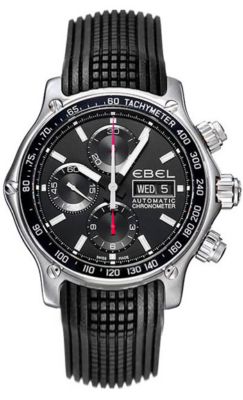 ebel discontinued watches at gemnation com ebel 1911 men s watch model 9750l62 53b35606