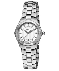 Ebel Classic Ladies Watch Model 9953Q21.163450