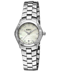 Ebel Classic Ladies Watch Model 9953Q21.99450