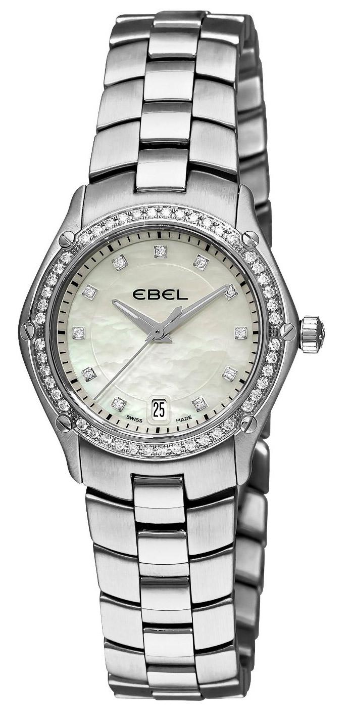 ebel classic sport model 9953q24 99450